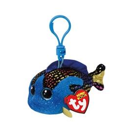 Pliušinis žaislas - pakabukas žuvis Ty Aqua TY35035, 10 cm
