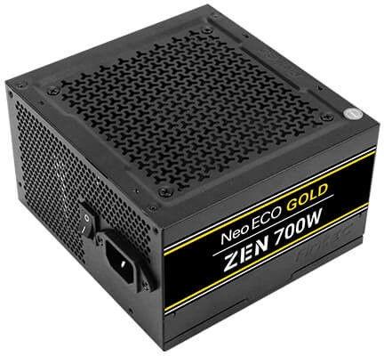 Antec Neo ECO GOLD ZEN 700W