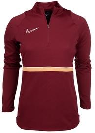 Джемпер Nike Dri-FIT Academy CV2653 677 Maroon L