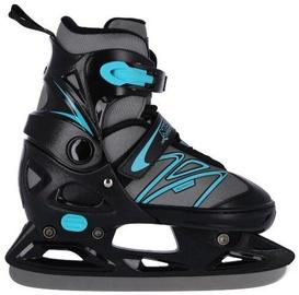 Nils Extreme NH2253 Ice Skating 29-32 Black/Blue