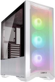 Lian Li LANCOOL II Mesh RGB ATX Mid-Tower White