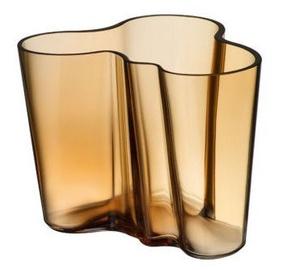 Iittala Alvar Aalto Collection Vase 160mm Desert Sand