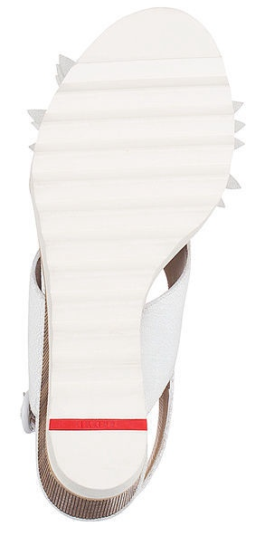 Lloyd Sandals 19-518-04 White 36