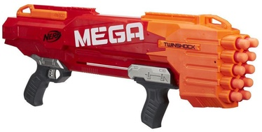 Hasbro Nerf N-Strike Mega TwinShock B9894
