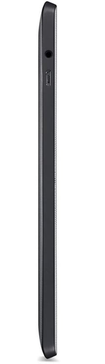 Planšetinis kompiuteris Acer Iconia One 10 B3-A40 10.1 FHD 16GB Black