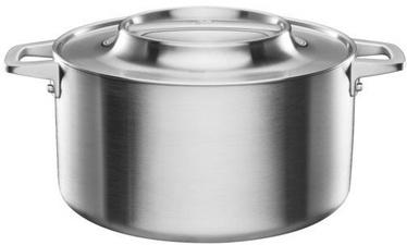 Fiskars Norden Steel Casserole 5l