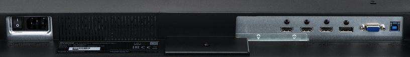 Monitorius Iiyama G-Master GB2888UHSU-B1