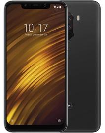 Mobilusis telefonas Xiaomi Pocophone F1 128GB Dual Black