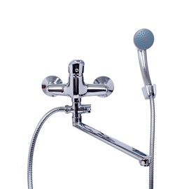 Thema Lux DF3105-1 Bath Faucet with Shower