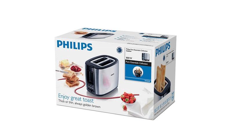 Röster Philips HD2628/20