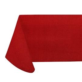 Staltiesė Morbiflex, raudona, 140 x 180 cm