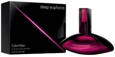 Parfüümid Calvin Klein Deep Euphoria 100ml EDP