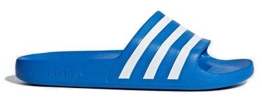 Adidas Adilette Aqua Slides F35541 Blue 44.5