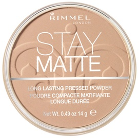 Rimmel London Stay Matte Long Lasting Powder 14g 06