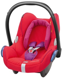 Vaikiška automobilio kėdutė, Maxi-Cosi CabrioFix Red Orchid