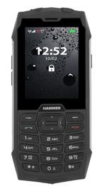 MyPhone Hammer 4 Dual Silver