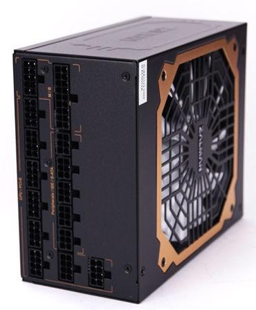 Zalman EBT PSU 1000W ZM1000-EBT