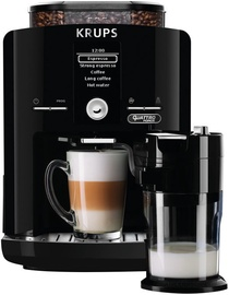 Krups Quattro Force EA82F8