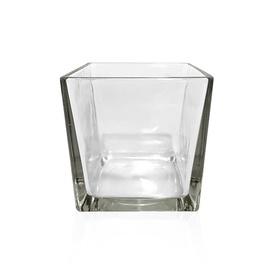 Stiklinė vaza, 6 x 10 cm