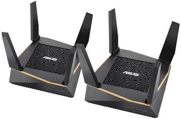 Asus RT-AX92U AiMesh AX6100 WiFi System 2-Pack