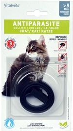 Insekticidis antkaklis katėms