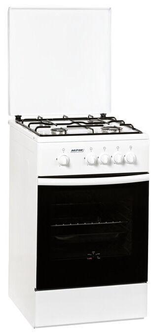 MPM Gas Cooker 51 KGF 17