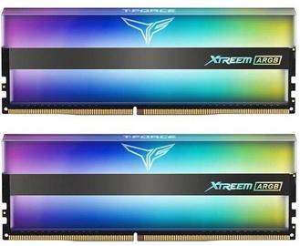 Team Group T-Force Xtreem ARGB 16GB 3200MHz CL14 DDR4 KIT OF 2 TF10D416G3200HC14BDC01