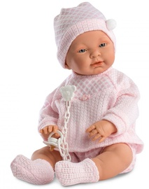 Llorens Doll Newborn Baby Girl 45cm 45024