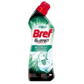 Unitazų valiklis Bref 6 x Effect, 0,75 l
