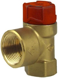 Afriso Safety Valve 1/2 3bar