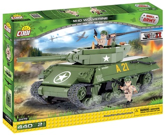 Cobi Small Army WW2 M-10 Wolverine 2475