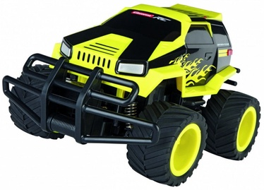 Carrera RC Off Road Yellow Rider 181055