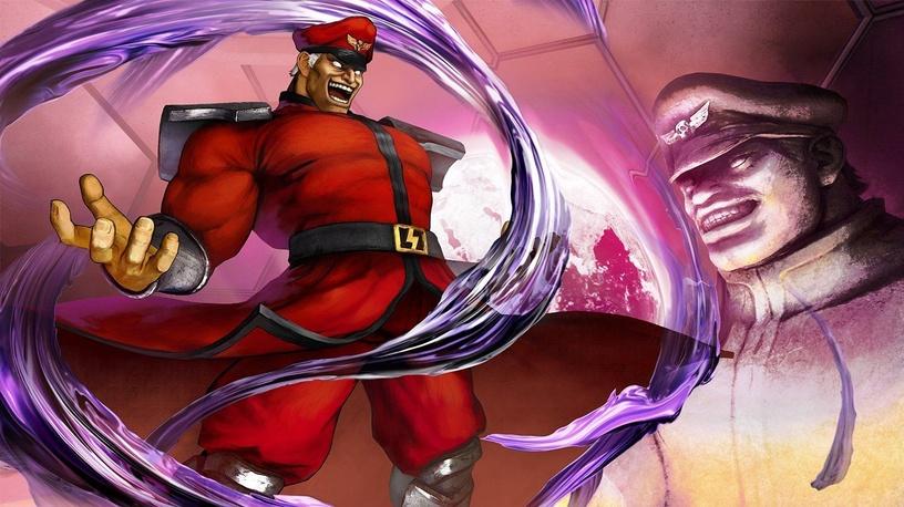 Street Fighter V PC