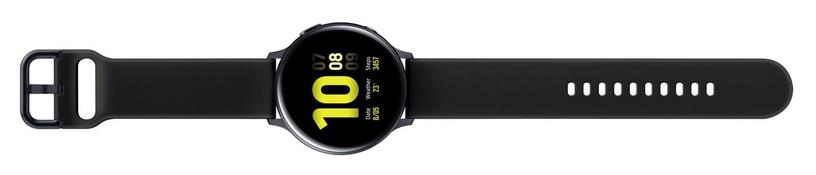 Išmanusis laikrodis Samsung Galaxy Watch Active 2, juoda