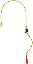 Petzl Zillon Lanyard Yellow 4m