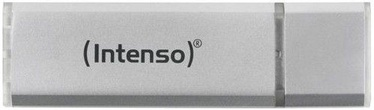 Intenso 16GB Alu USB 2.0 Silver