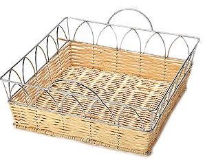 Mayer & Boch Bread/Fruit Basket 28x10cm 20937