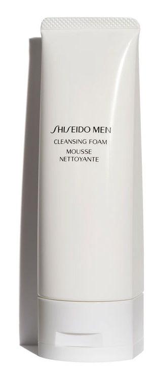 Shiseido Men Cleansing Foam 125ml