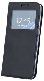Mocco Smart Look Magnet Book Case For Samsung Galaxy J4 J400 Black