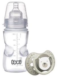 11c464da467 Lovi Set Protecting Suckling Reflex Bottle + Dynamic Soother 250ml
