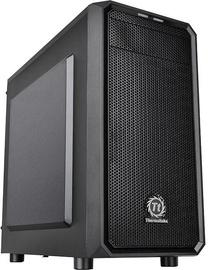 Thermaltake Versa H15 Micro Tower mATX Black CA-1D4-00S1NN-00