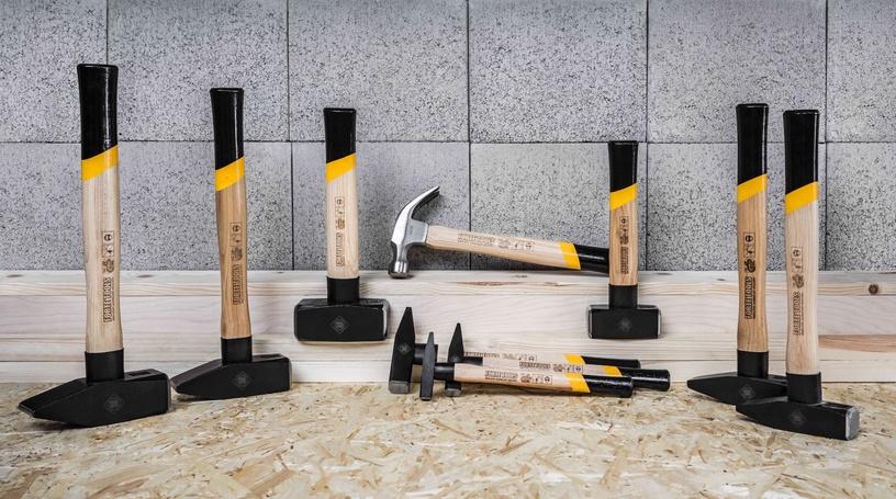 Plaktukas Forte Tools EN2000HS, 2 kg