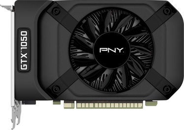 PNY GeForce GTX1050 2GB GDDR5 PCIE GF1050GTX2GEPB