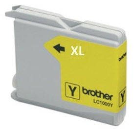 TFO Ink Cartridge 36ml for Brother Yellow