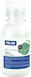 Milan Gouache Paint 125ml Metallic White