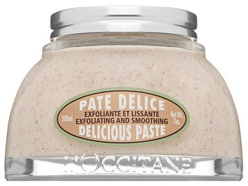 L´Occitane Almond Delicious Paste 200ml