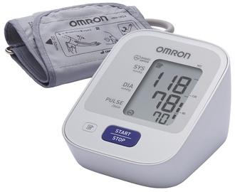 Omron M2 HEM-7121-E + Adapter S