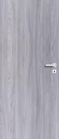 """Durų varčia """"Uno"""" pilko ąžuolo, 644x2035 kairinė"""