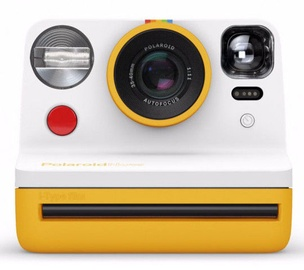 Polaroid Now Instant Camera Yellow