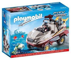 Konstruktorius Playmobil City Action 9364, nuo 5 m.